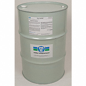 Degreaser, 55 gal. Drum, Ethereal Liquid, Ready to Use, 1 EA