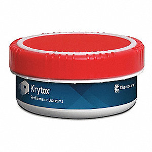 White PTFE Multipurpose Grease, 0.5kg, NLGI Grade: 2