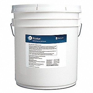 White PTFE Multipurpose Grease, 20kg, NLGI Grade: 2