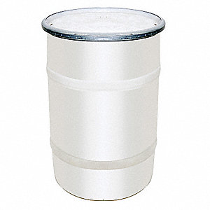 Oil Only / Petroleum Spill Kit, 20 gal. Drum