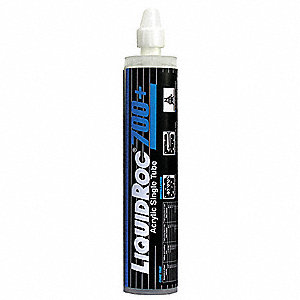 Anchoring Adhesive,Cartridge,10 oz.