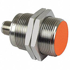 200 Hz Inductive Cylindrical Proximity Sensor with Max. Detecting Distance 10.0mm