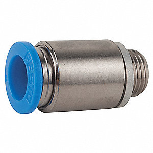 Tube Adapter, For Use With IFM PQ Series Pressure Switches