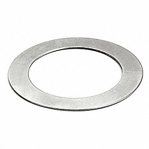 Thrust Washer,dia. 2.750in,0.03in. Thick