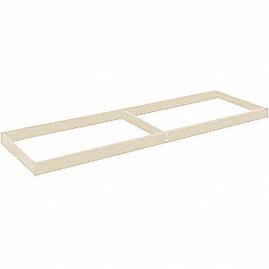 1850 lb  Shelves and Shelving Accessories - Grainger