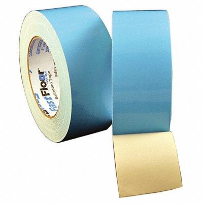 35UX91 - Ballroom Carpet Tape Cloth Yellow PK24
