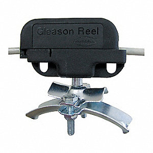 Festoon Cable/Hose Carrier Trolley,15lb.