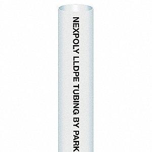 POLYETHYLENE TUBING NAT 1/4 1000 FT