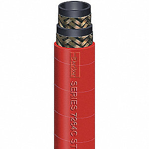 E-Z CRIMP STEAM HOSE 3/4 100FT