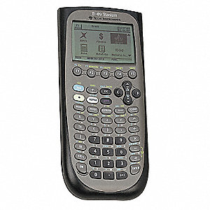Programmable Graphing Calculator,LCD