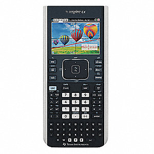 Color Graphing Calculator,LCD