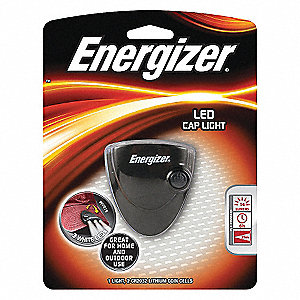 CAP LIGHT LED TRAILFINDER
