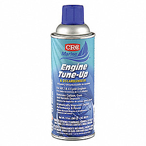 Engine Cleaner and Degreaser;Aerosol Can;16 oz.;Flammable;Non Chlorinated