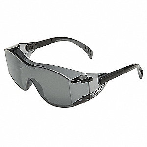 Safety Glasses, Gray