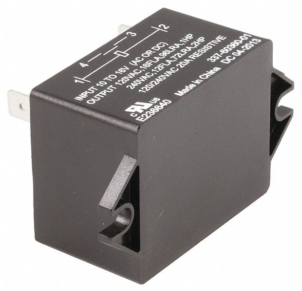 Traulsen 333-60228-00 MIT Cable Control Head Relay Box