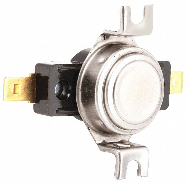 Hi-limit Switch 300f Auto,  Fits Brand CARTER HOFFMAN