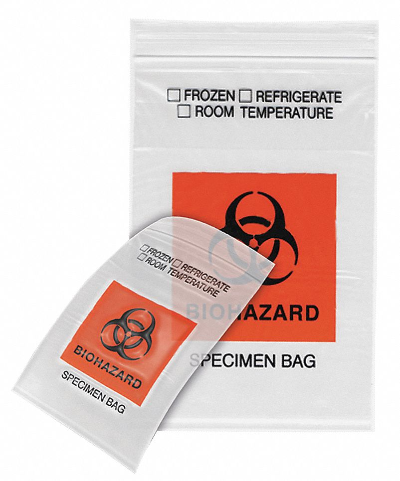 Infectious Substance And Specimen Packaging