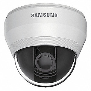 Dome Camera,Analog,DC Auto Iris,5.6W