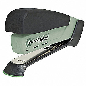 Desktop Stapler,20 Sheet,Moss