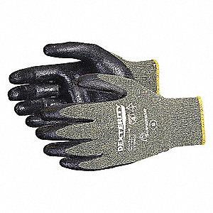 GLOVE KNIT ASTM 4 ARC 2 SZ 10
