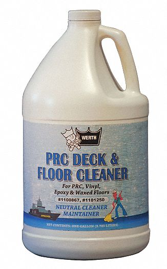 Werth Sanitary Supply Cleaning Chemicals Cleaning Solutions Grainger Industrial Supply