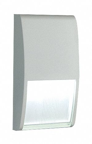 1/4 ft,  WG,  Lens Shape Curved,  2,850 K Color Temperature,  23 lm,  Max. Fixture Wattage 3 W,  LED