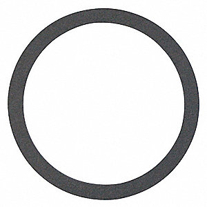 Gasket,2inTube,I-Line,1-7/8in.Inside dia
