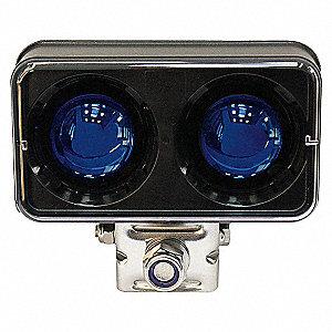 LED SAFETY LIGHT LED BLUE LED