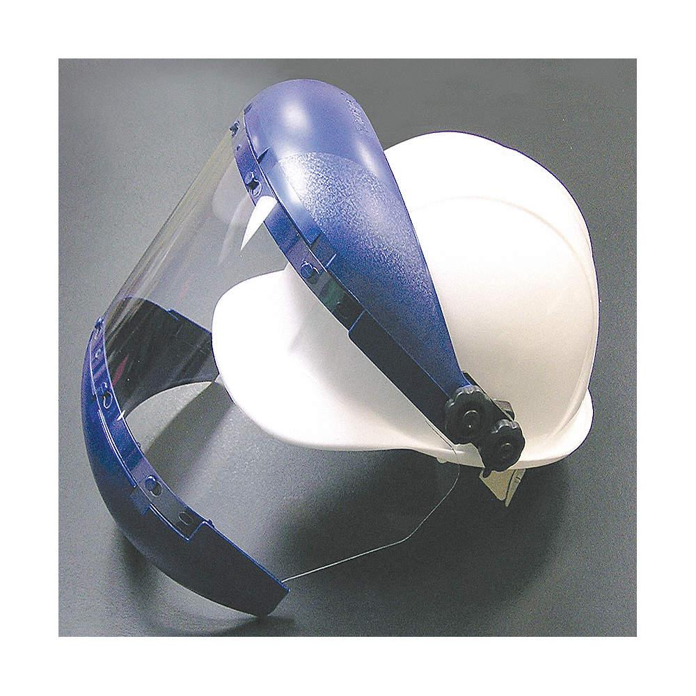 SELLSTROM Faceshield Visor,Clear,Acetate - 35YZ35|S38210 - Grainger