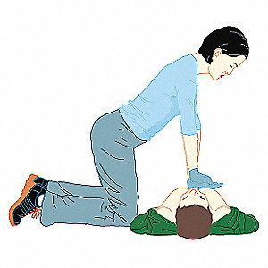 Instructor Led Adult CPR/AED Training