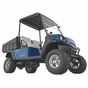 Utility Vehicle,Gas,13.5 HP,480cc