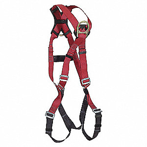 HARNESS X-STYLE 2D - LARGE