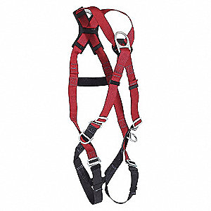 HARNESS X-STYLE 4D - LARGE
