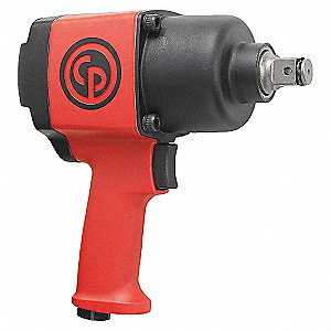 IMPACT WRENCH COMPACT XH-DUTY 3/4IN