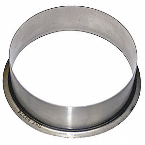 Shaft Sleeve,Dia. 1.497 in. to 1.503 in.