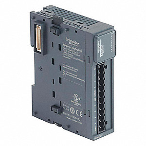 Extension Module, Number of Inputs: 0, Number of Outputs: 8, Power Required: 24VDC