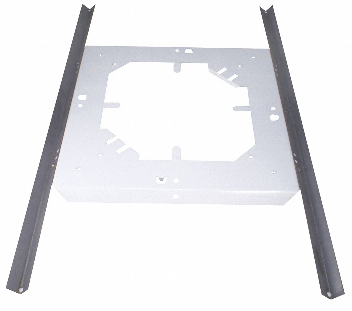 Speaker Ceiling Support,  14 3/8 in Overall Length (In.)