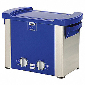 Ultrasonic Cleaner,.7 gal.