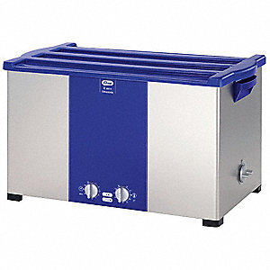 Ultrasonic Cleaner, E-German Quality, Economy Type, Tank Capacity: 7.4 gal.