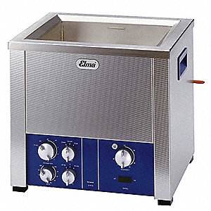 Ultrasonic Cleaner,1.3 gal.