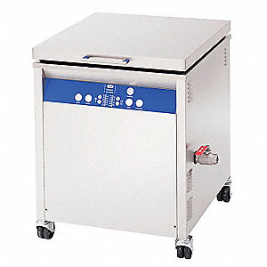 Ultrasonic Cleaner, X-tra Basic-Industrial Power, Multi-Mode Type, Tank Capacity: 33.2 gal.