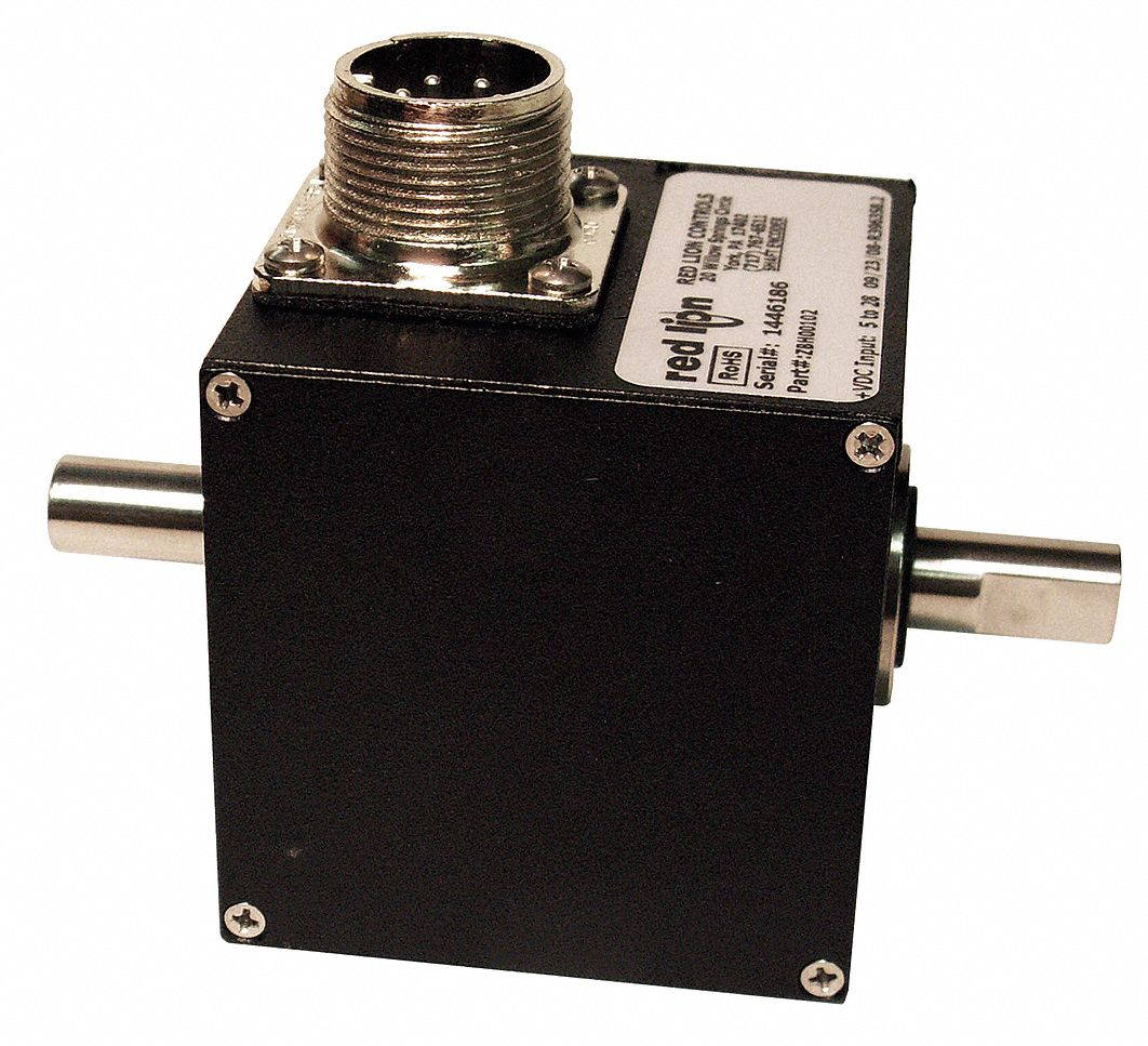 Shaft Encoder Transducers