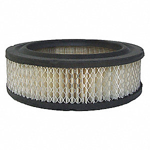 Air Filter,Element Only,2-3/16in.H.