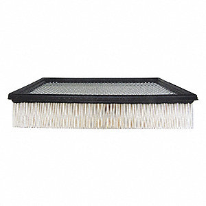 Air Filter,Element Only,2-5/16in.H.