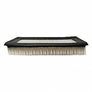 Air Filter,Radial,1-9/16in.H.