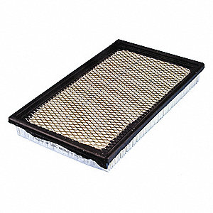 Air Filter,Radial,1-5/16in.H.