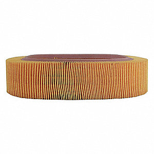 Air Filter,Element Only,3-1/8in.H.