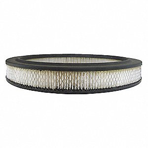 Air Filter,Element Only,1-3/4in.H.
