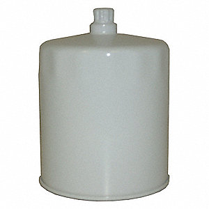 Fuel Filter,5in.H.3-13/16in.dia.