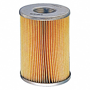 Fuel Filter,6-1/2in.H.4-5/8in.dia.